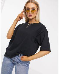 ASOS Ultimate Oversized T-shirt - Black
