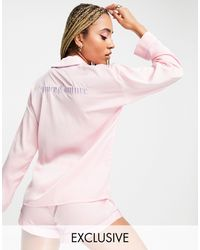 Juicy Couture Shorts - Rosa