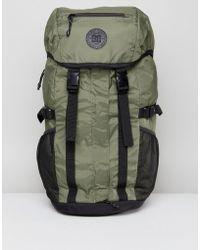 DC Shoes - Brucks Backpack - Lyst