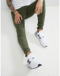 Another Influence - Basic Slim Fit Joggers - Lyst