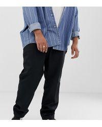 Dickies 874 work - Pantalon chino coupe droite - Noir