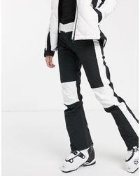 Roxy Snow Creek Mountian Ski Pant - Black