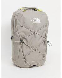 The North Face Коричневый Рюкзак Jester-коричневый Цвет - Серый