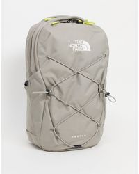 The North Face Jester Backpack - Gray