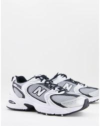 New Balance – 530 – Sneaker - Weiß