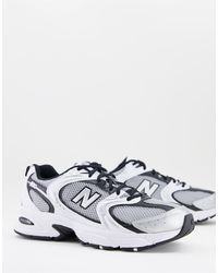 New Balance Zapatillas - Blanco