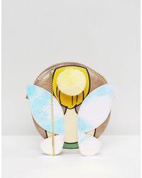 Danielle Nicole - Tinkerbell Cross Body Bag - Lyst