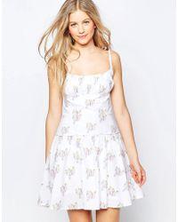 Family Affairs - Moonriver Dress - Lyst