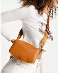 Claudia Canova Светло-коричневая Сумка Через Плечо Для Фотоаппарата -коричневый Цвет
