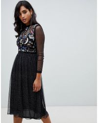 Frock and Frill - Galactic - Lyst