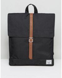 Herschel Supply Co. - Worldwide Exclusive Post Backpack - Lyst