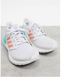 adidas Originals - Adidas Running Primeblue Ultraboost 20 - Lyst