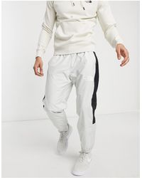 The North Face - Hydrenaline Wind joggers - Lyst