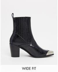 Dansko Leather Priscilla Winter Boot in