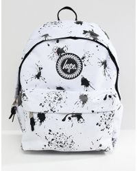 9e352823fc76 Hype - Backpack In Disney Dalmation Print - Lyst