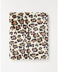 Volcom Wilder Leopard Neckband - Multicolour
