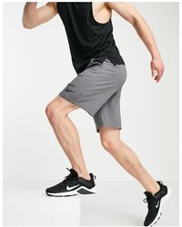Nike Dri-fit Shorts - Grey