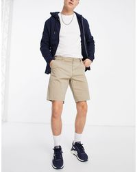 Only & Sons Chino Shorts - Multicolour