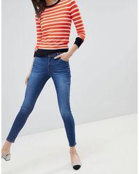 Esprit Espirit Skinny Jeans - Blue