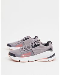 Under Armour Forge Rc Trainers - Purple