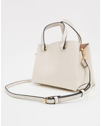 Dune Dinitiella Soft Sided Tote Bag - Natural