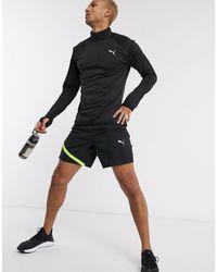 PUMA Running - Ignite - 7 Inch Short - Zwart