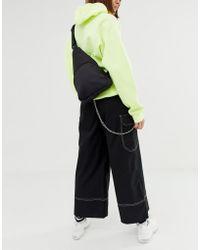 ASOS - Sling Backpack - Lyst