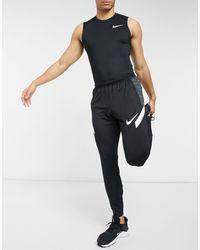 Nike Football Nike Soccer Strike 21 Sweatpants - Black