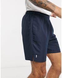 New Look Pantalones cortos - Azul
