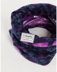 Columbia Csc - tour - Violet