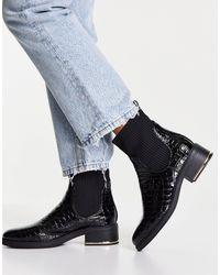 New Look Riding Boot - Black