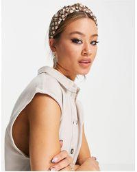 Object Headband - White