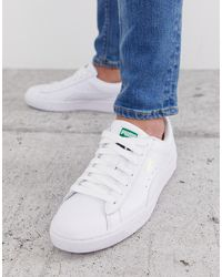 PUMA Basket Sneakers for Men - Up to 73