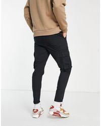 New Look Pantaloni cargo - Multicolore