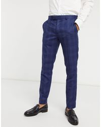 Rudie Pantalones - Azul