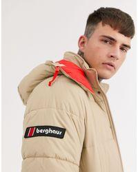 Berghaus Pole 87 Jacket - Multicolour