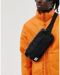 Mi-Pac - Crossbody Bag In Black - Lyst