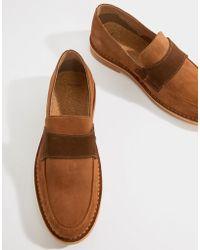 SELECTED - Desert Loafer - Lyst