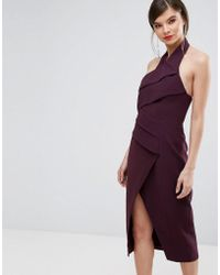 C/meo Collective - Don't Stop Midi Dress - Lyst