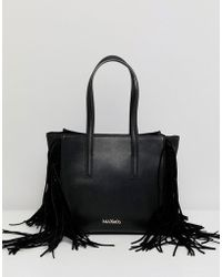 MAX&Co. - Max&co Tassel Tote Bag - Lyst