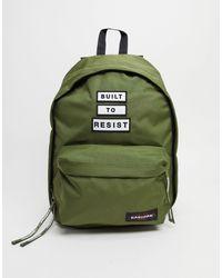 Eastpak - Рюкзак Out Of Office-зеленый Цвет - Lyst