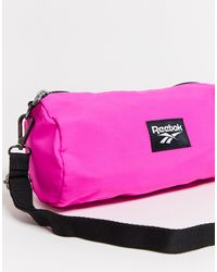 Reebok Festival Bum Bag - Pink