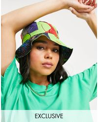Collusion Bucket Hat - Green