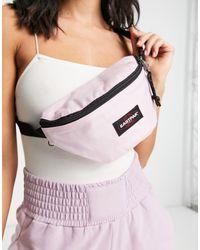 Eastpak Розовая Сумка-кошелек На Пояс -розовый Цвет