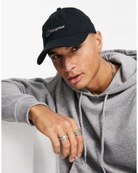 Berghaus Inflection Cap - Black