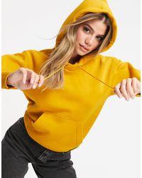 G-Star RAW Hoodie - Yellow