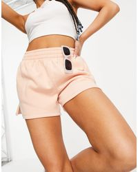 Abercrombie & Fitch Cosy Short - Pink