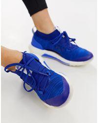 adidas Темно-синие Кроссовки Pureboost 3.0-темно-синий