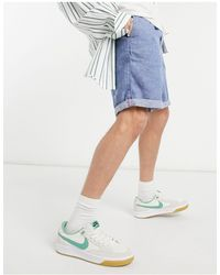 Timberland Shorts - Azul