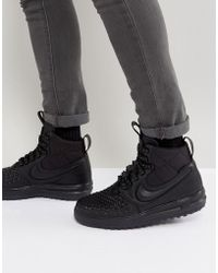 Nike - Kg Corsage Curved Heeled Shoes - Lyst